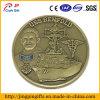 Moneta su ordinazione 2 di sfida del metallo di marchio