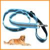 Pet Dog Puppy LED piscando corda de trela Tração de segurança luminosa