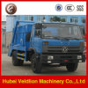10mt/10ton, 10 Ton Swing Arm Vuilnisauto