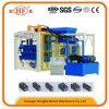 Vollautomatische hydraulische multi Form-Ziegeleimaschine