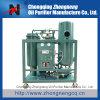La macchina utilizzata di depurazione del petrolio della turbina/Emulsionificazione-Rompere degassamento Deairring di disidratazione di Machine/Treatment/