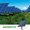 панель солнечных батарей 5kw для генератора энергии с CE, CCC, ISO (JS-D2015P5000)