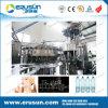 Maquinaria de relleno carbónica de las bebidas de la botella automática del animal doméstico 1.5liter