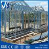 Edificio de acero comercial de la alta calidad (JHX-5)