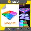 Luz caliente Dance Floor del efecto del disco LED