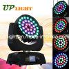 36 * 10W RGBW LED 4en1 Aura Movinghead