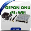WiFi를 가진 Gepon 세 배 Play Network ONU