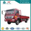 Sinotruk新しいHuanghe 140HP 4X2の貨物トラック
