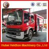 Isuzu camion di lotta antincendio da 8 tonnellate