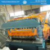 Конструкция Machine Floor Decking Forming Machine