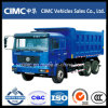 Shacman Delong 6X4 375HP Dump Truck