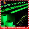 어두운 애완 동물 필름에 있는 Photoluminescent 필름 /Selfluminous 필름 놀