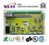 Assemblée de carte de Mainboard d'instrument médical de carte électronique