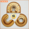 70mm (2-3/4 ) Hottest Larger Segment Multi-Max Oscillating Carbide Grout Blade