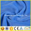 Polyester-doppeltes Farben-Plüsch-Gewebe 100%
