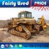 Verwendete Planierraupe des Gleiskettenfahrzeug-D6h des Bulldozers der Katze-D6h