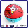 China-Lieferanten-heißer Verkaufs-Gummi-Basketball