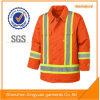 Star Sg Coat Style vlamvertragende Safety Jacket
