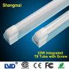 Geïntegreerdea 4ft/1200mm 22W T8 LED Tube Light