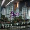 Создатель высокого здания модельный для сбываний маркетинга (BM-0051)