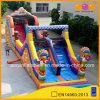 KidsおよびChildren (AQ01491)のための商業インドのTotem Obstacle Course