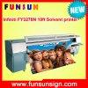 Infiniti Challenger Fy3278n 3.2m Price Flex Banner Printer (速い8人のseiko510/50plヘッドはto157 sqm/h)を高速化する
