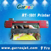 Plotador de Garros 1.8m Eco/impressora solventes ao ar livre bandeira do cabo flexível