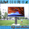 Pared video a todo color al aire libre de P10 LED con alta calidad