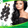 7A Grade Unprocessed Remy brasiliano Hair Virgin Human Hair Weft