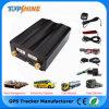 Mini rapport de Geo-Clôture de kilomètrage de commande de système de piste de la voiture GPS de taille (VT200)