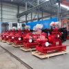 Pompa antincendio standard dell'UL 1000gpm (XSF100-440)