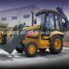 XCMG Backhoe met Cummins Engine (XT870)