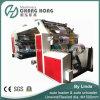 Vier-kleur de Machine van de Druk van Flexo van het Polyethyleen van de Hoge snelheid