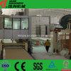 Cadena de producción del tablero de yeso de la capacidad 30million M2/máquina anuales de la fabricación