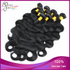 Body all'ingrosso Wave 7A Virgin Human brasiliano Hair Extensions