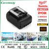 Батарея електричюеского инструмента замены для наброска Bat618 Bat609
