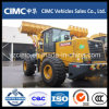 XCMG Mini Wheel Loader voor Sale 5tons Zl50gn