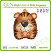 Характерный маленький мешок Backpack книги школы ЕВА тигра 3D для малышей