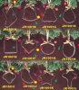 Regali di cristallo di Natale (JR1001A)