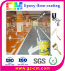 Anti Slip Epoxy Resin Flooring Paint