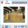 Casa del contenedor, casa prefabricada del móvil de la estructura de acero