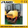 Compresor vibratorio en tándem hidráulico de 2 toneladas (FYL-900)