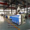 Línea tarjeta Finished de la protuberancia de la tarjeta de la espuma del PVC de la construcción de la máquina que hace que línea el PVC sube a hacer la máquina