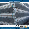 Constructionのための熱いDipped Galvanized Steel Pipe