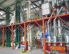 Corn Germ Separation and Flour Miling Plant