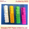 Plastic Vorm van de Doos van de Geneeskunde van 7 Compartiment