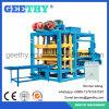 Machine de fabrication de brique hydraulique de sable de Qtj4-25b