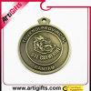 Wholeale Retro Medaille kundenspezifisch anfertigen