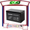 AGM Gel 12V80ah Rechargeable Battery para la UPS