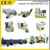 (a) 500kg/h는 판매를 위한 톱밥 펠릿 플랜트를 완료한다